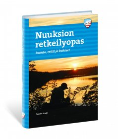 Nuuksio guidebok
