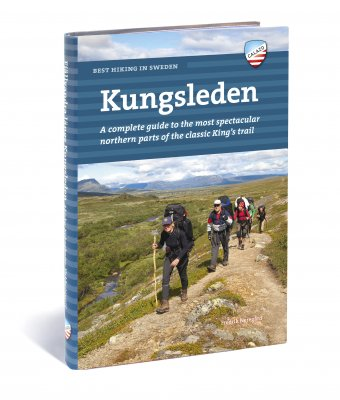 Best hiking in Sweden: Kungsleden